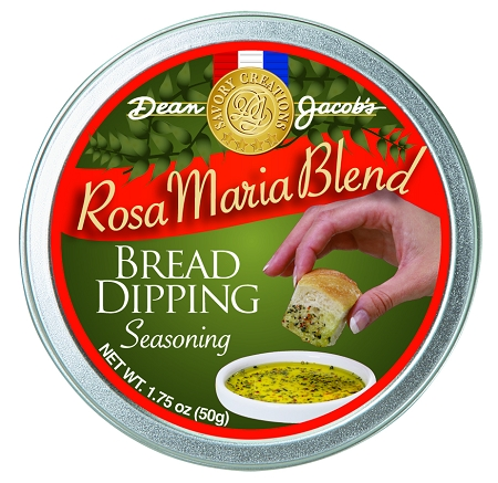 how to make bread dipping spices