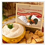 Halladay's Buffalo Chicken and Blue Cheese Herb Dip