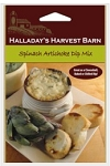 Halladay's Spinach Artichoke Baked Dip & Cheeseball Mix