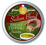 Dean & Jacobs Sicilian Blend Bread Dipping Seasoning