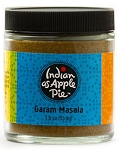 Indian as Apple Pie Garam Masala Spice