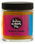 Indian as Apple Pie Turmeric Powder