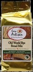 Easy Artisan Old World Rye Bread Mix