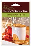 Halladay's Lobster Baked Dip