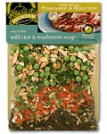 Frontier Soups Oregon Lakes Wild Rice and Mushroom