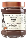 Robert Rothschild Farm Lg Chocolate Caramel & Sea Salt Sauce